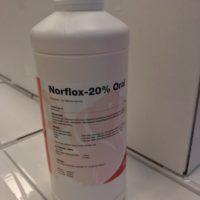 Norflox-20% Oral