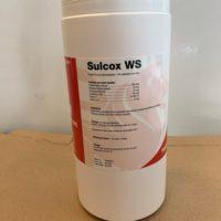 Sulcox WS