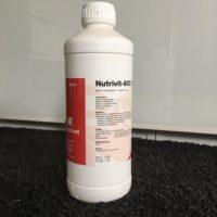 Nutrivit-80C Oral