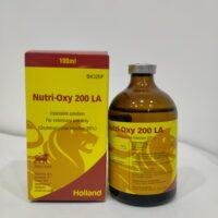 Nutri-Oxy-200 LA