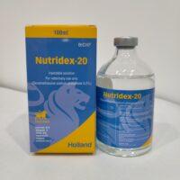Nutridex-20