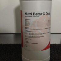 Nutri-Beta+C Oral