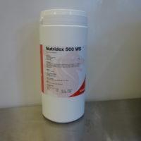 Nutridox-500 WS