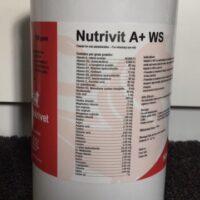 Nutrivit A+ WS