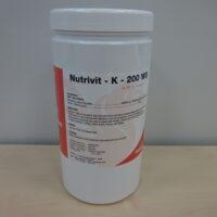 Nutrtivit-K-200 WS