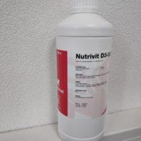 Nutrivit-D3-50 Oral