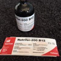 Nutrifer-200 B12