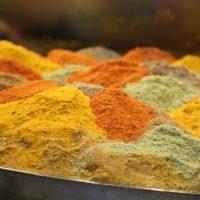 Nutritional Watersoluble powders