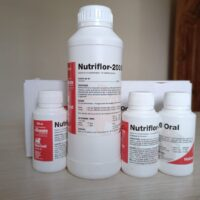 Nutriflor-200 Oral