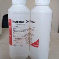 Nutriflox-200 Oral